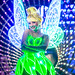 "Tinkerbell in ""Paint the Night"" by SDG-Pictures"