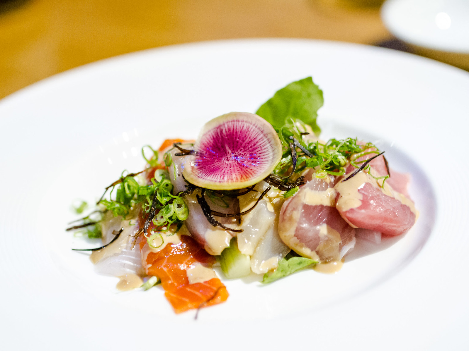 Vancouver Tojos Restaurant