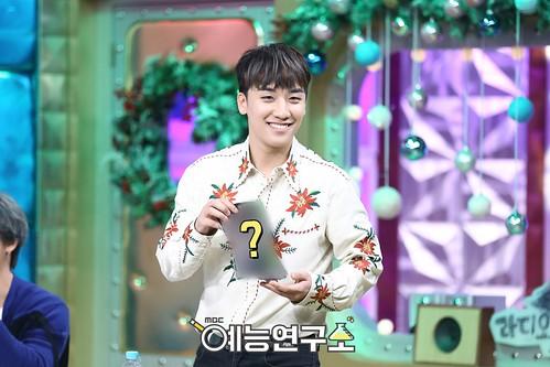 BIGBANG on Radio Start 2016-12-21 (2)