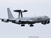 France-Air Force. Awacs. Boeing E-3F Sentry.