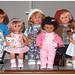 Witchel-Muller dolls- Mes poupées ensemble 01