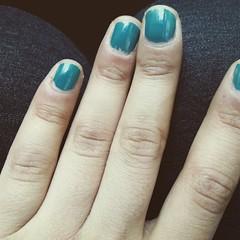 hand, nail care, finger, aqua, nail polish, azure, nail, cosmetics,