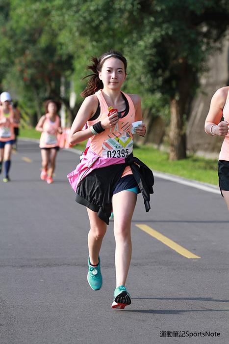 2015.6.22 ▐ 跑腿小妞▐ 那一年我昏倒的 2015 NIKE #WERUNTPE 女生半馬 女子 WE RUN TPE Taipei 賽事 28