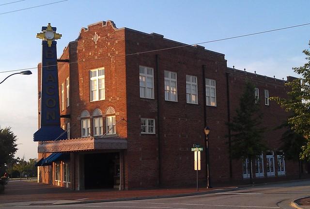 Beacon Theatre- Hopewell VA (2) - a photo on Flickriver