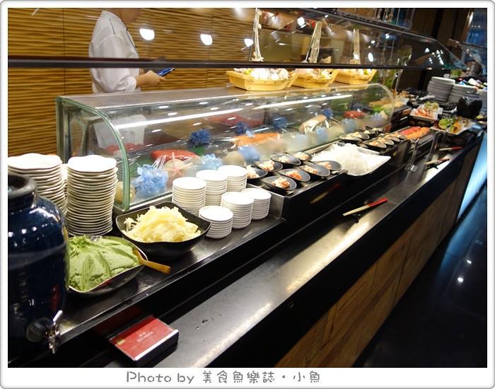 【台北大安】遠東cafe週二夜帝王蟹吃到飽 @魚樂分享誌