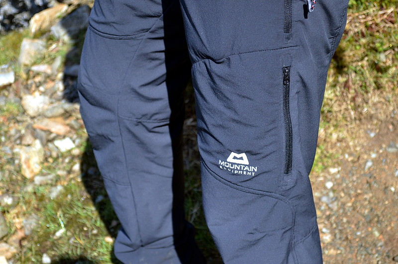 Mountain Equipment Ibex pants