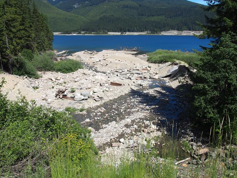 Lake Keechelus
