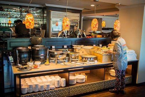新國際西餐廳,精緻實惠又便捷的高雄商業午餐推薦 (26)