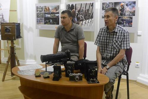 У місті з'явиться «музей-фотокамера»