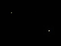 Jupiter &  Venus