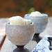 No-churn durian ice cream (Kem sầu riêng không dùng máy làm kem)