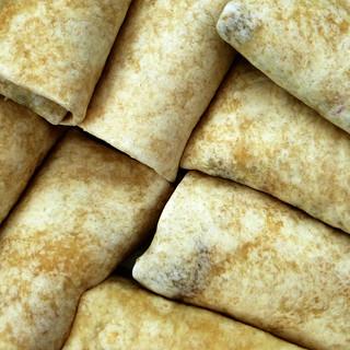 flour wraps