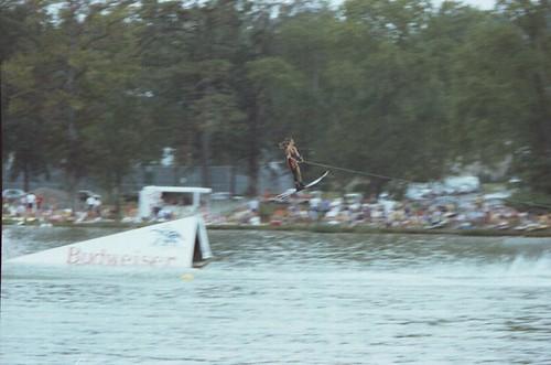 Ironman Water Ski Classic / P1982-0718A030-05