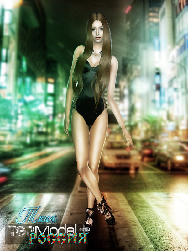 ○VIDEO project○Sim's next top model: Russia(выпуски) - Страница 2 19526830188_7b17d70811_b