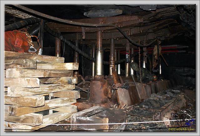 15 Museu de les Mines de Cercs - Sant Corneli
