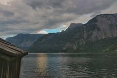 hallstätter see (austria)