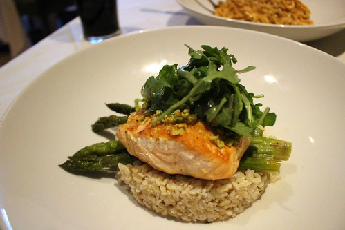 Skinny Salmon