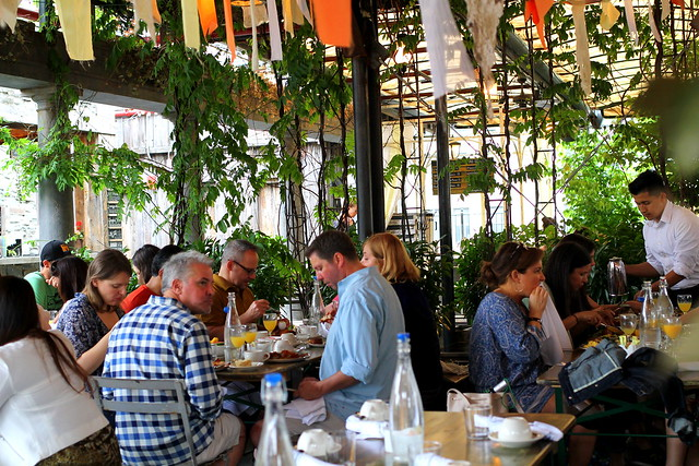 Gallow Green New York Brunch (2)