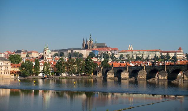Prague (Explored)