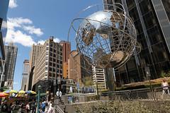 Columbus Circle - New York City (USA)
