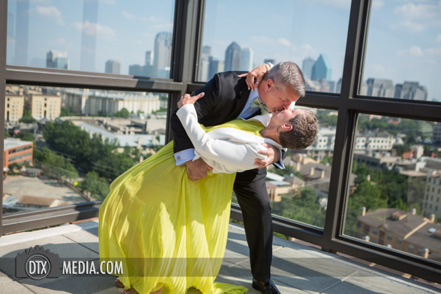 DFW Wedding Photography