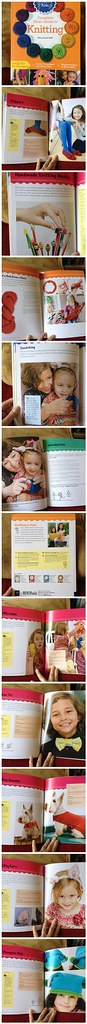 KS: Creative Kids Complete Photo Guide to Knitting