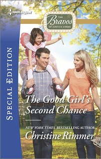 The Good Girls Second Chance
