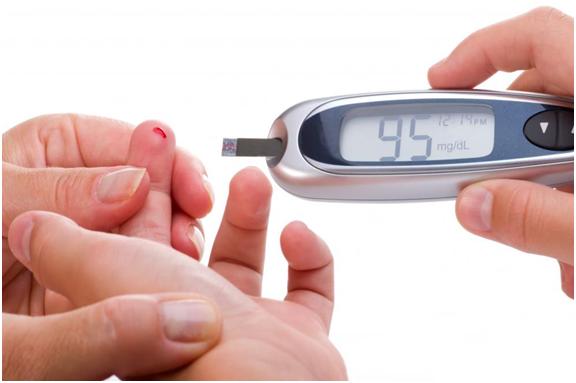 Xét nghiệm đường huyết và chỉ số HbA1c giúp chẩn đoán bệnh tiểu đường