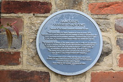 Photo of Blue plaque № 40019