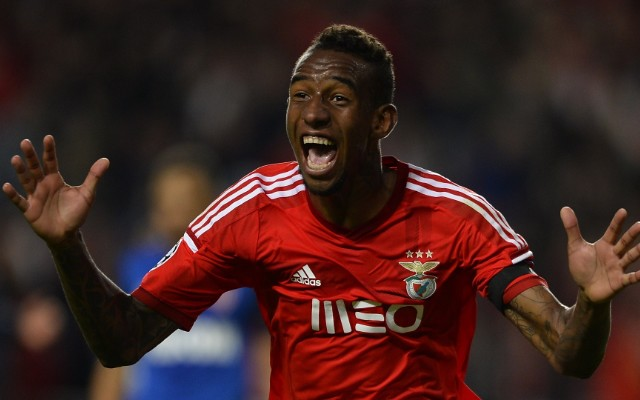 Empres�rio afirma que n�o h� possibilidade de Talisca sair do Benfica