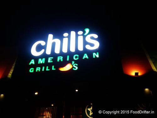 Chili's Banjara Hills