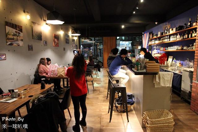 新竹喜鵲餐酒館008