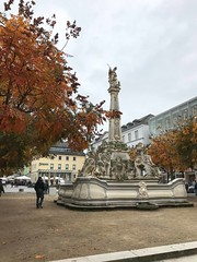 Fountain in Trier
