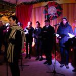 LUC Acafellas Christkindlmarket Performance