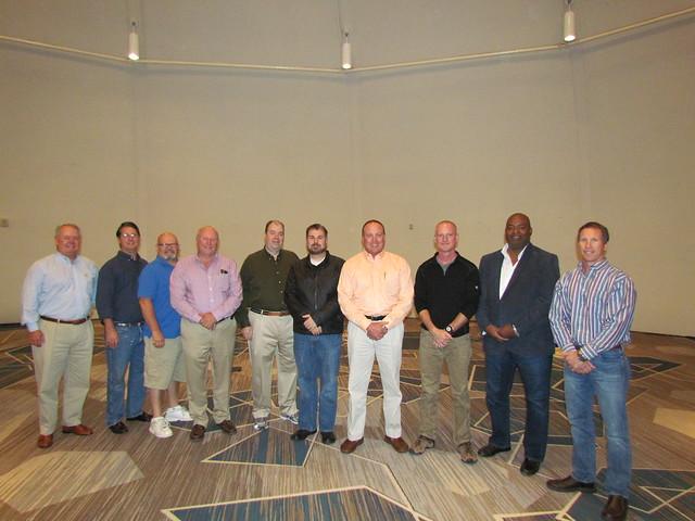 2016 Annual Meeting in Atlanta