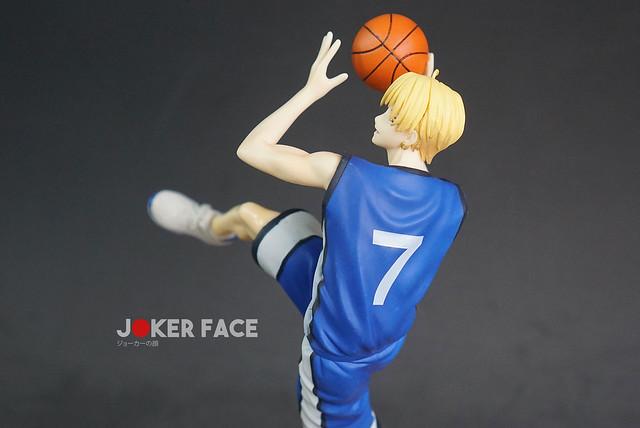 Mô hình Kise Ryota (Playing series) - Kuroko no Basket