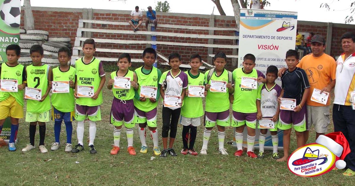 Infanto juvenil ya tiene 8 semifinalistas