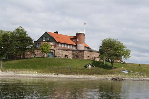 Norsk Løve festning (1)