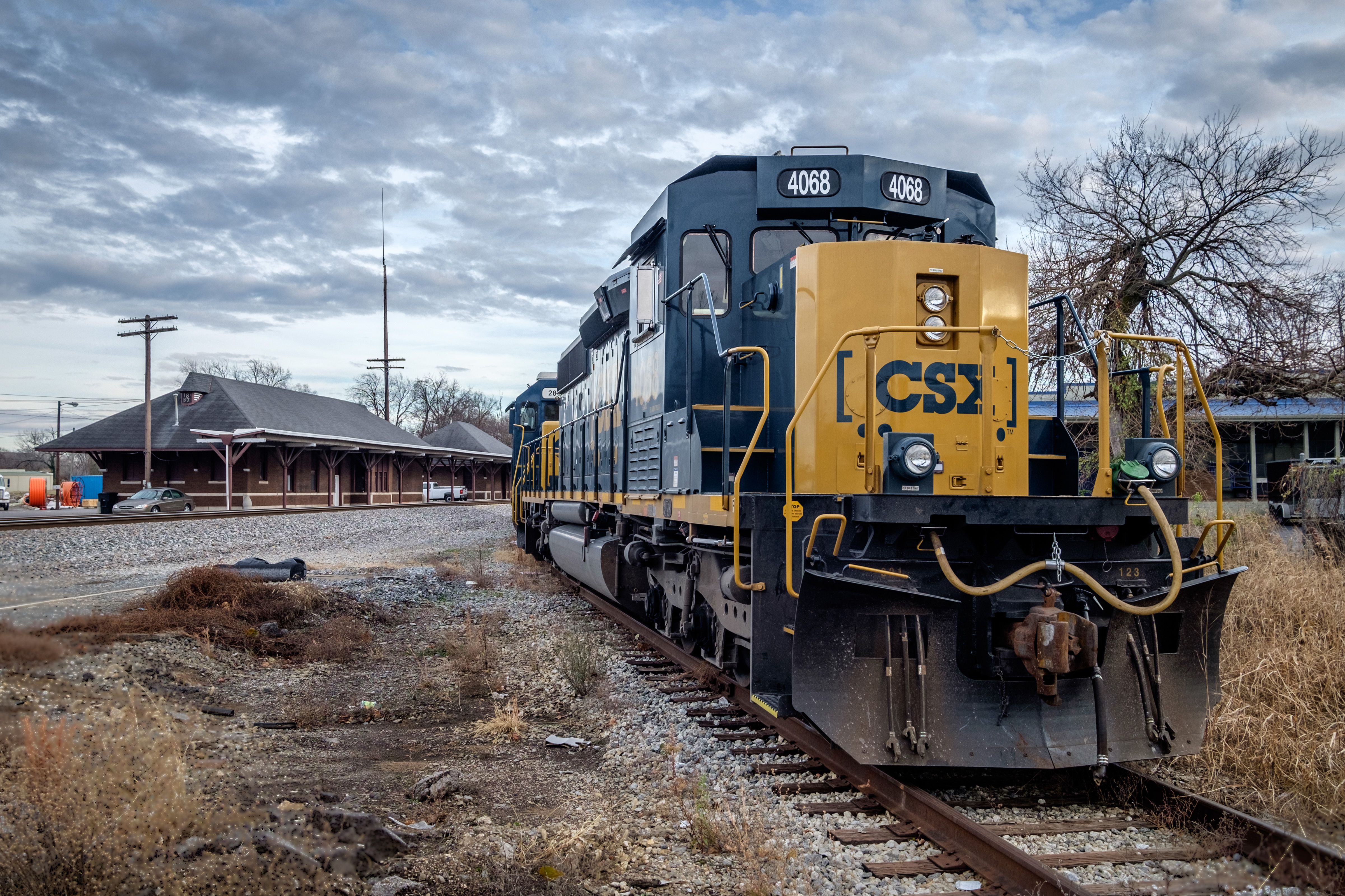 Tennessee rutherford county lascassas - Csx Depot Murfreesboro Tn Tennessee Rutherford County Sd403