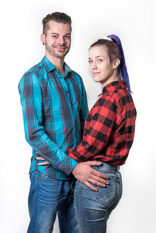 Marco und Jessy
