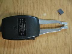 Bristol Hackspace: Sony HE-3 Head Demagnetiser