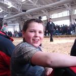 Hallenschwinget Grenchen 2006