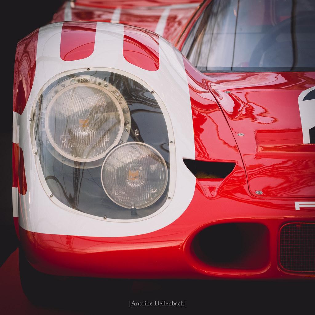 Porsche 917K (1969)