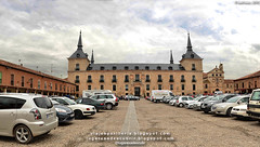 El Palacio Ducal de Lerma (Burgos, Castilla y León)