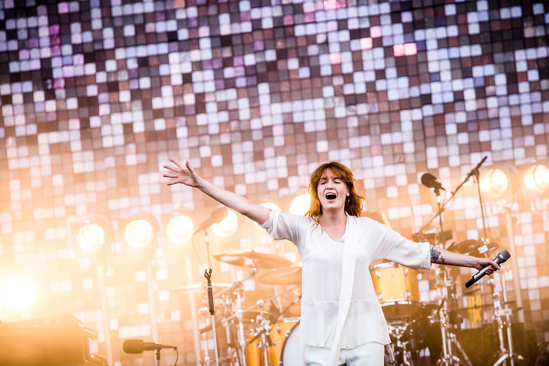 RW 422 - Florence & The Machine