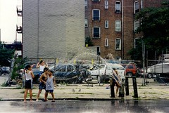 Williamsburg, Brooklyn (1999)