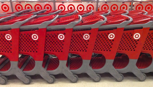 Target Store, 6/2015 from Flickr via Wylio