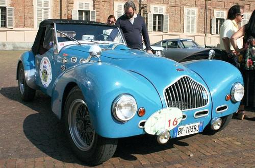 Allard K2 1951