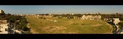 Al Bass Archeological Site - Tyre (Lebanon)