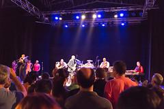 Maceo Parker - We Love You Tour